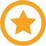 small star logo